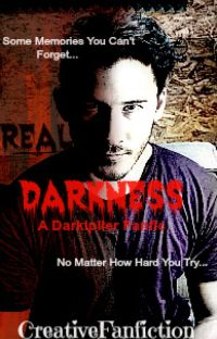 Real Darkness (A Darkiplier Fanfic) {COMPLETED} cover