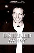 Untamed Heart ✗ jimmy fallon by JimmysFalPal