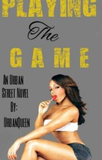 Playing The Game cover