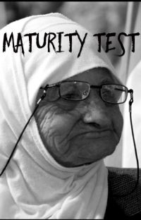 Maturity Test cover
