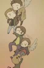 •~Supernatural Preferences & Imagines~• by seaniplier_pie