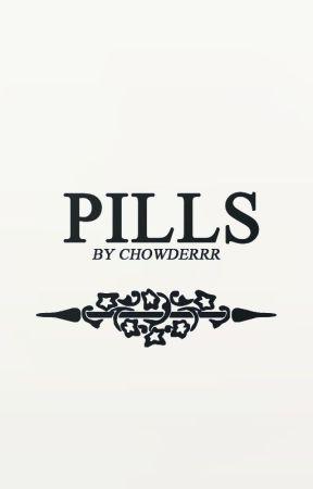 pills by ampanaite