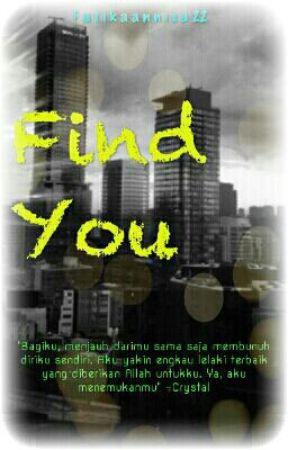 Find You by kamahito_nara