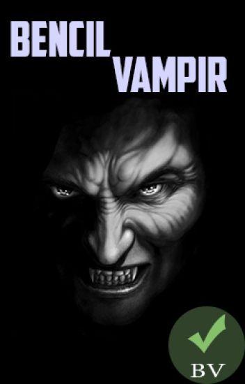 Bencil Vampir