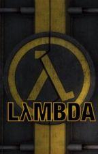 LAMBDA: Season One by TheSean