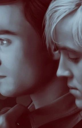 You Never Called Me Back (Drarry) by LiveToLoveWriting