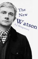 The New Watson by davisx2