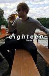 eighteen » l.h cover