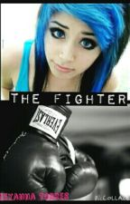 The Fighter *.* [BACK IN BUSINESS☺] by SGTC_Unicorns