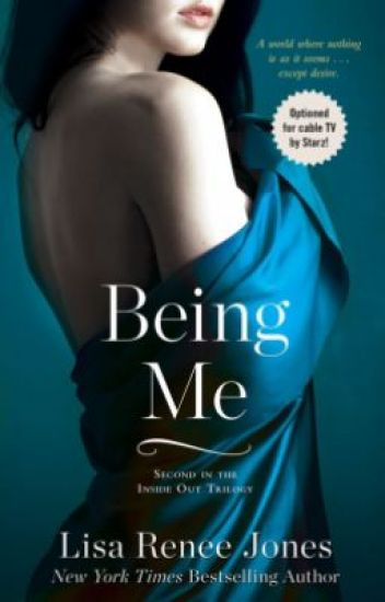 BEING ME SEXY EXCERPT #INSIDEOUT BOOK #2