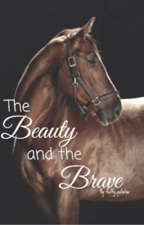 The beauty and the brave( Sammy Wilkinson) by Fluffy_Potatoe