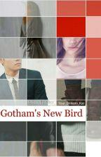 Gotham's New Bird   T. Drake by Your_Unikorn_Kat