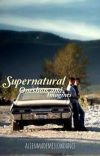 Supernatural Oneshots and Imagines cover