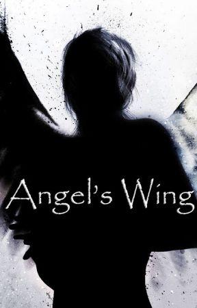 Angel's Wing by HalfBloodHPJ