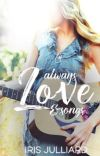 Always love and songs... cover
