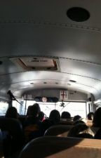 Life on the bus by possom2001