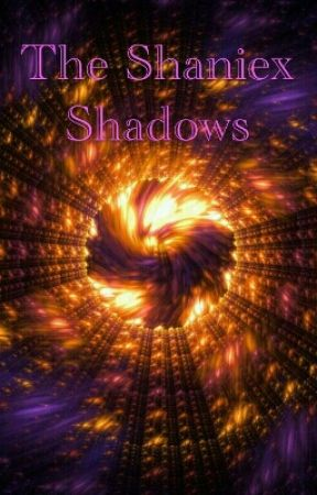 The Shaniex Shadows by posiedon2013