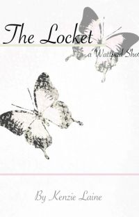 The Locket #JustWriteIt 2015 cover