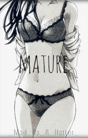 Mature by Oodachi