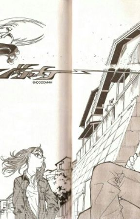 air gear and... by evilfighters