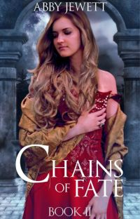 Chains of Fate [Book II of Seize the Day] cover