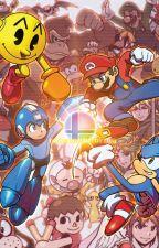 Super Smash Bros. One-Shots by Princess_Diana924