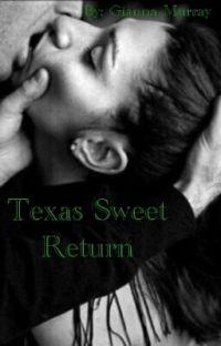 Texas Sweet Return cover