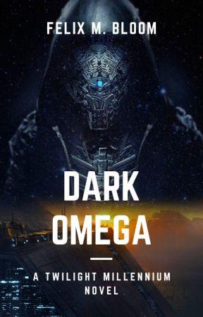 Dark Omega by twilightpeaks