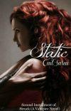 Static (A Vampire Novel) cover