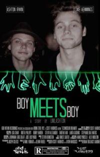 boy meets boy ✪ lashton cover