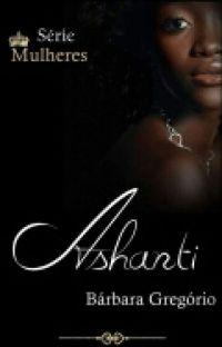 Ashanti cover