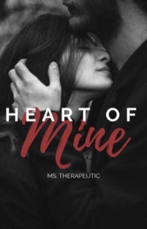 Heart of Mine  by KimberlyTorio