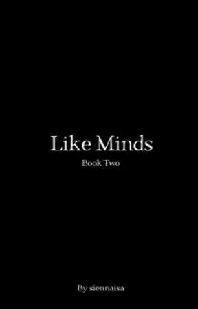Like Minds • jb by siennaisa