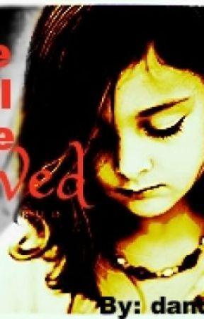 She Will Be Loved by dandan101
