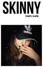 s k i n n y ➳ cth by irwin-curls