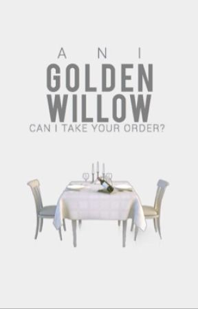 golden willow {2} by romanceandcake