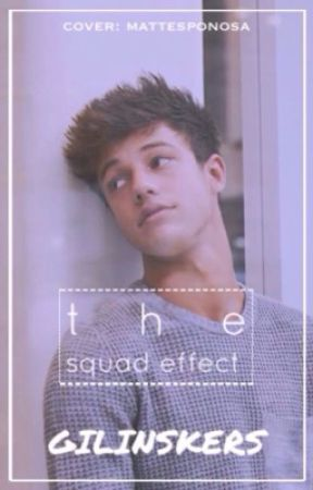 The Squad Effect by Gilinskers