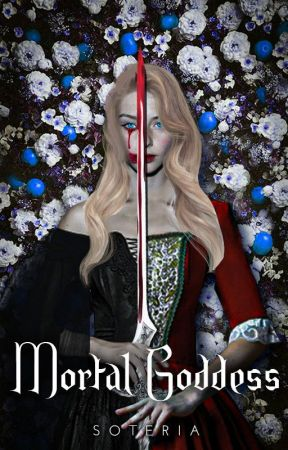 Mortal Goddess by xxsoteria