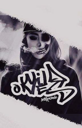 Wild Ones by jethrocane