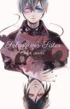 Ciel x Reader. Sebastian's Sister cover