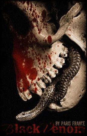 Black Venom by FragmentThoughts