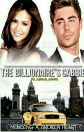 The Billionaire's Cabbie. (TBC) by xishxhbg