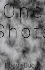 Random One -Shots by bboyoonie