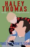The Tycoon's son Completed Editing cover