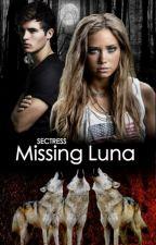 Missing Luna av Sectress