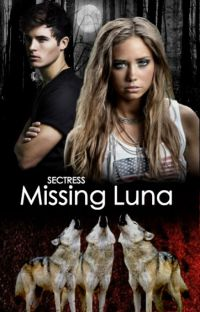 Missing Luna cover