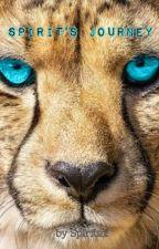 Cheetah Pride- Spirit's Journey by Spiritsx