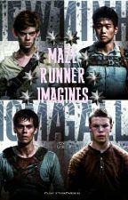 Maze Runner Imagines by IcyWinterz