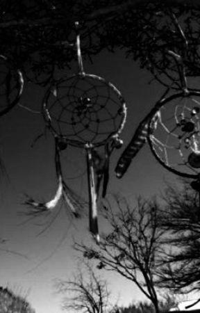 Dreamcatchers by kellycx33