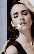 Royalty ➳ Archibald  by girlmoregirl